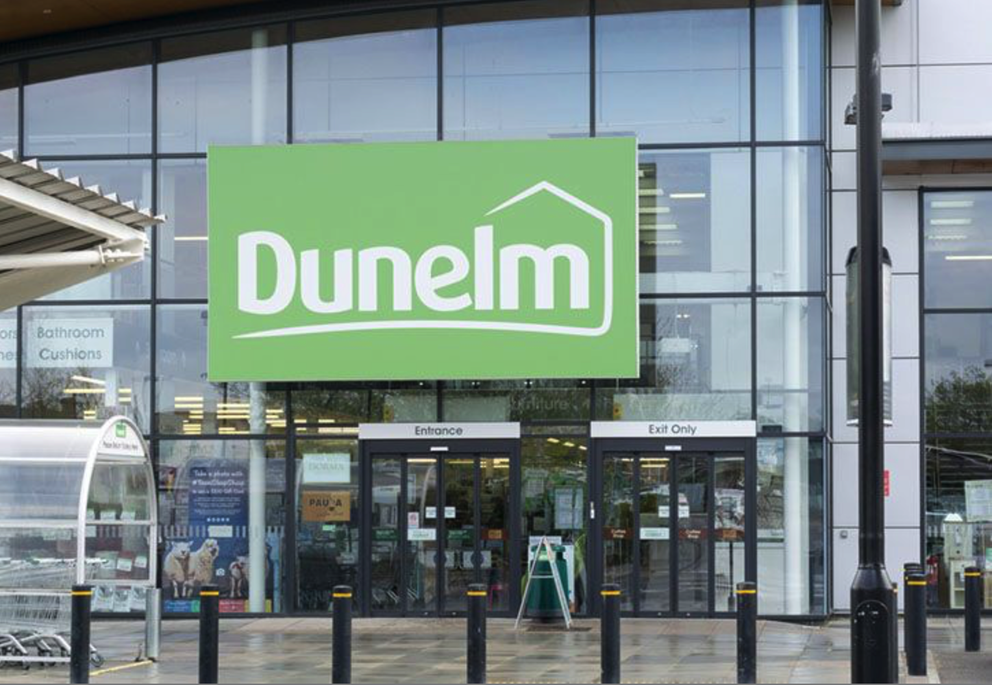 Dunelm reports strong Q2 growth