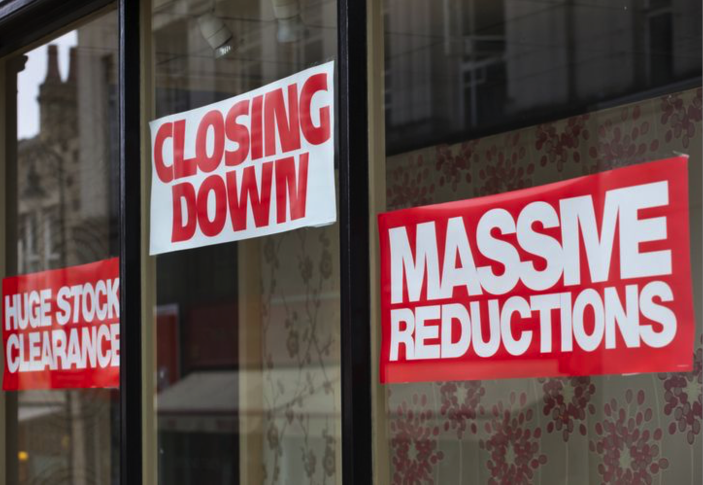 2019 was the worst year on record for Retail – BRC
