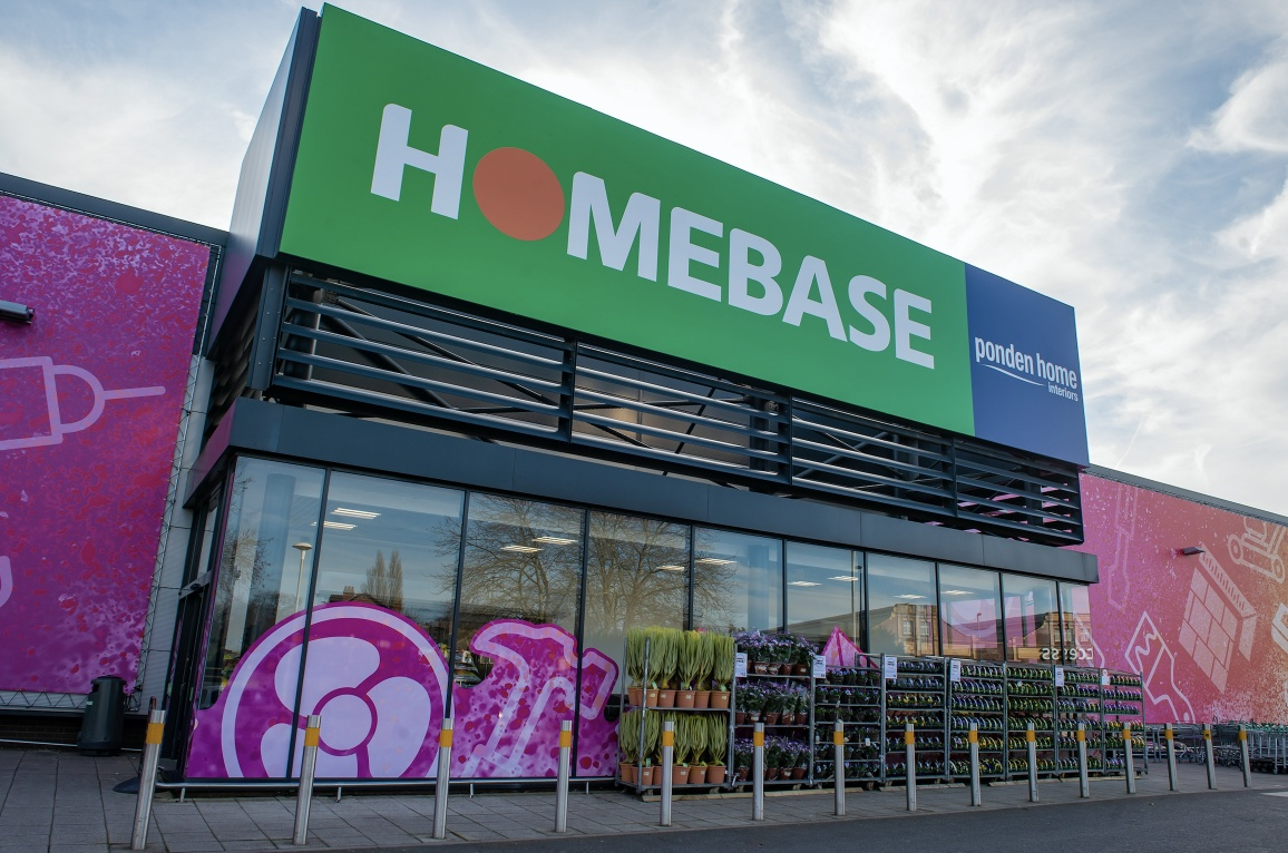Homebase & The HUT Group sign long term partnership deal