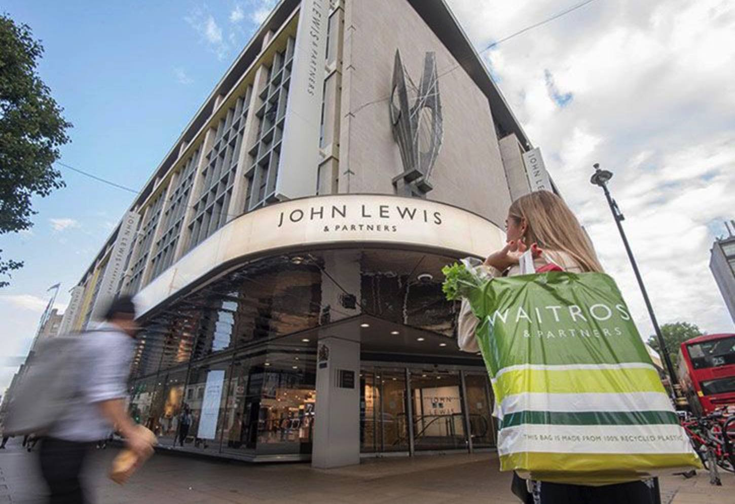 John Lewis to replace 'Never knowingly undersold' price promise