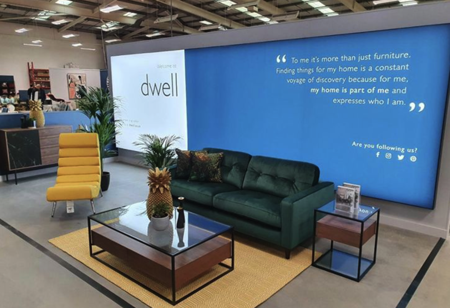Homebase announces partnership with Dwell