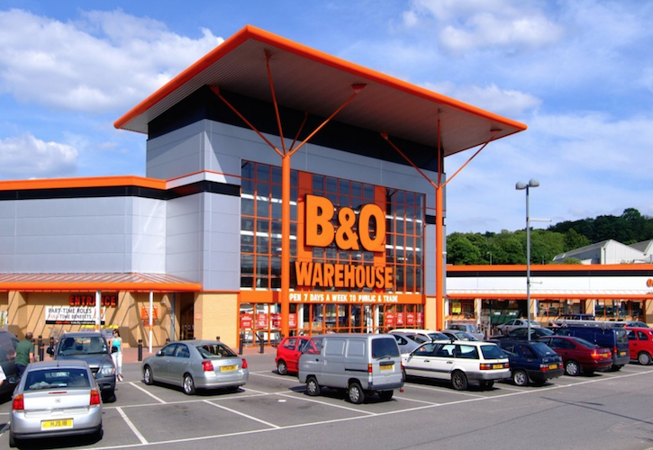 Asda to pilot convenience format in B&Q shops
