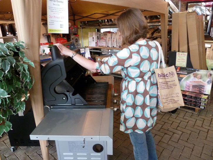 BBQ and Garden Furniture sales soar as Garden Centres reopen