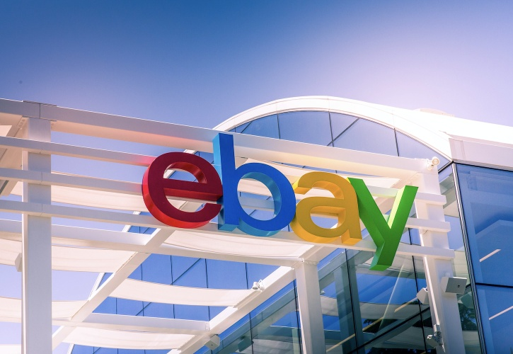New businesses joining eBay UK surge 335% in June