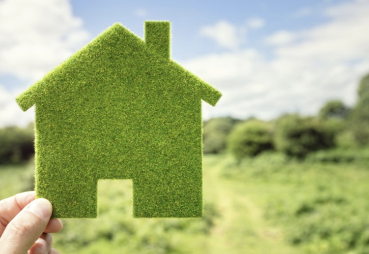 Government Launches Home Energy Efficiency Improvement Scheme