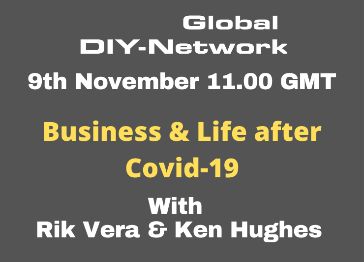 Business & Life after Covid-19