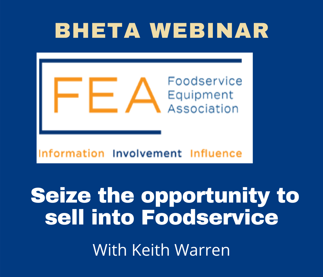 BHETA webinar with FEA demonstrates opportunities for suppliers
