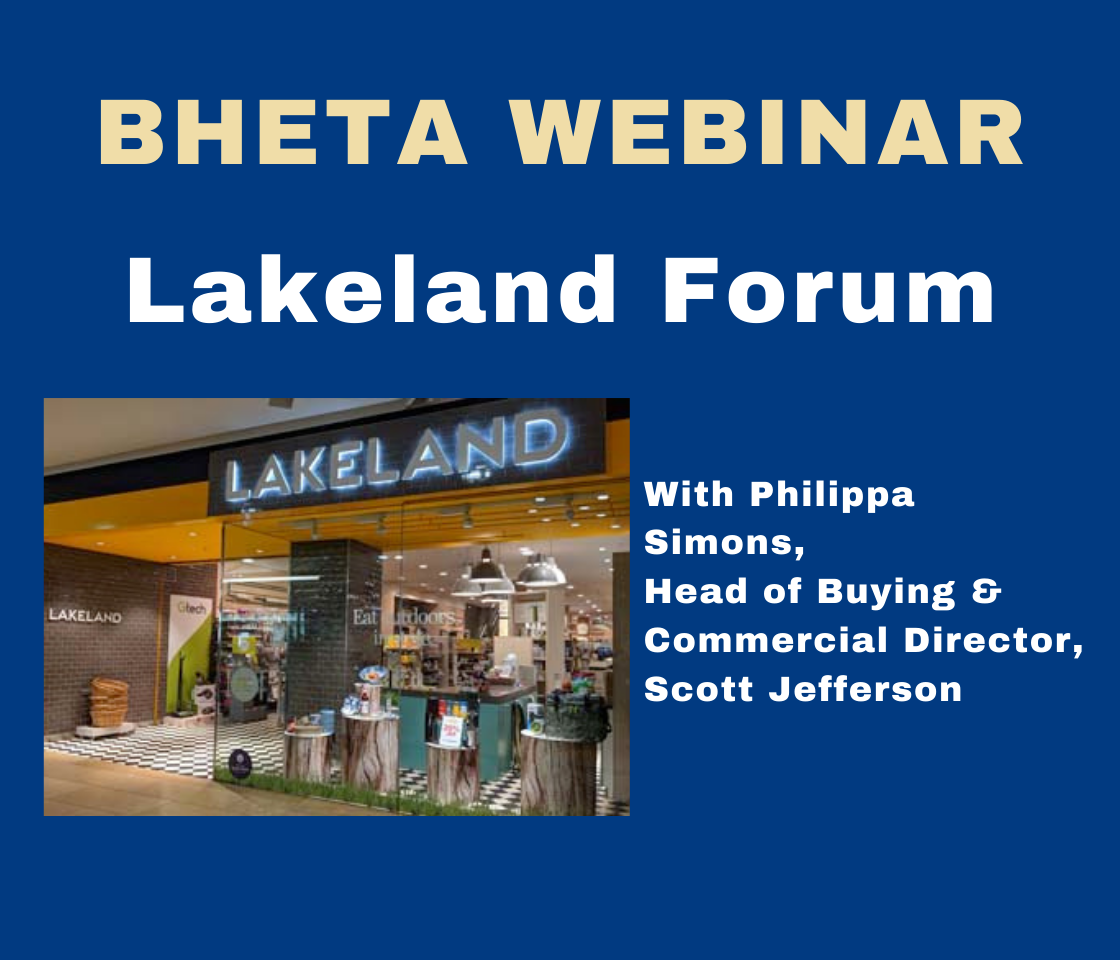 Lakeland Shares Roadmap with BHETA Members