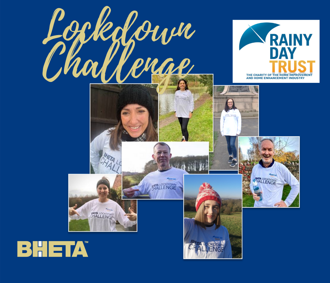 Can you help the BHETA team reach their target…..
