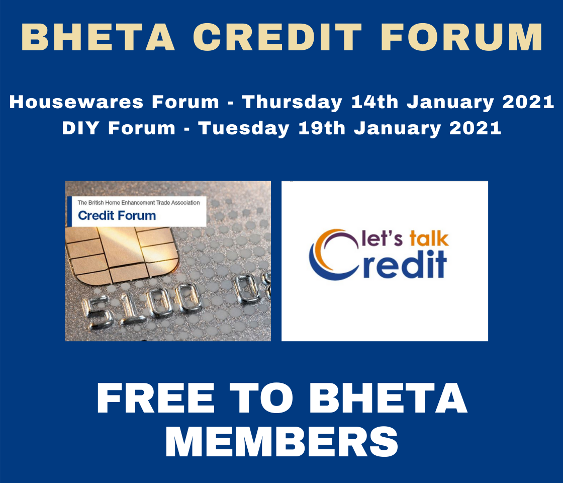 BHETA Credit Forums are now FREE to members