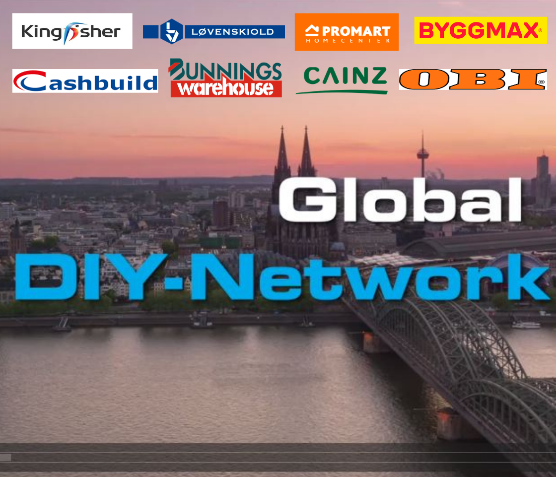 Global DIY network: join the conversation