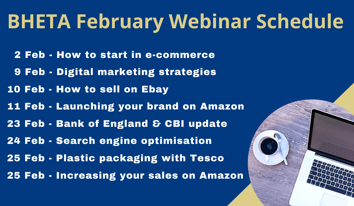 Are you ready to webinar in February?
