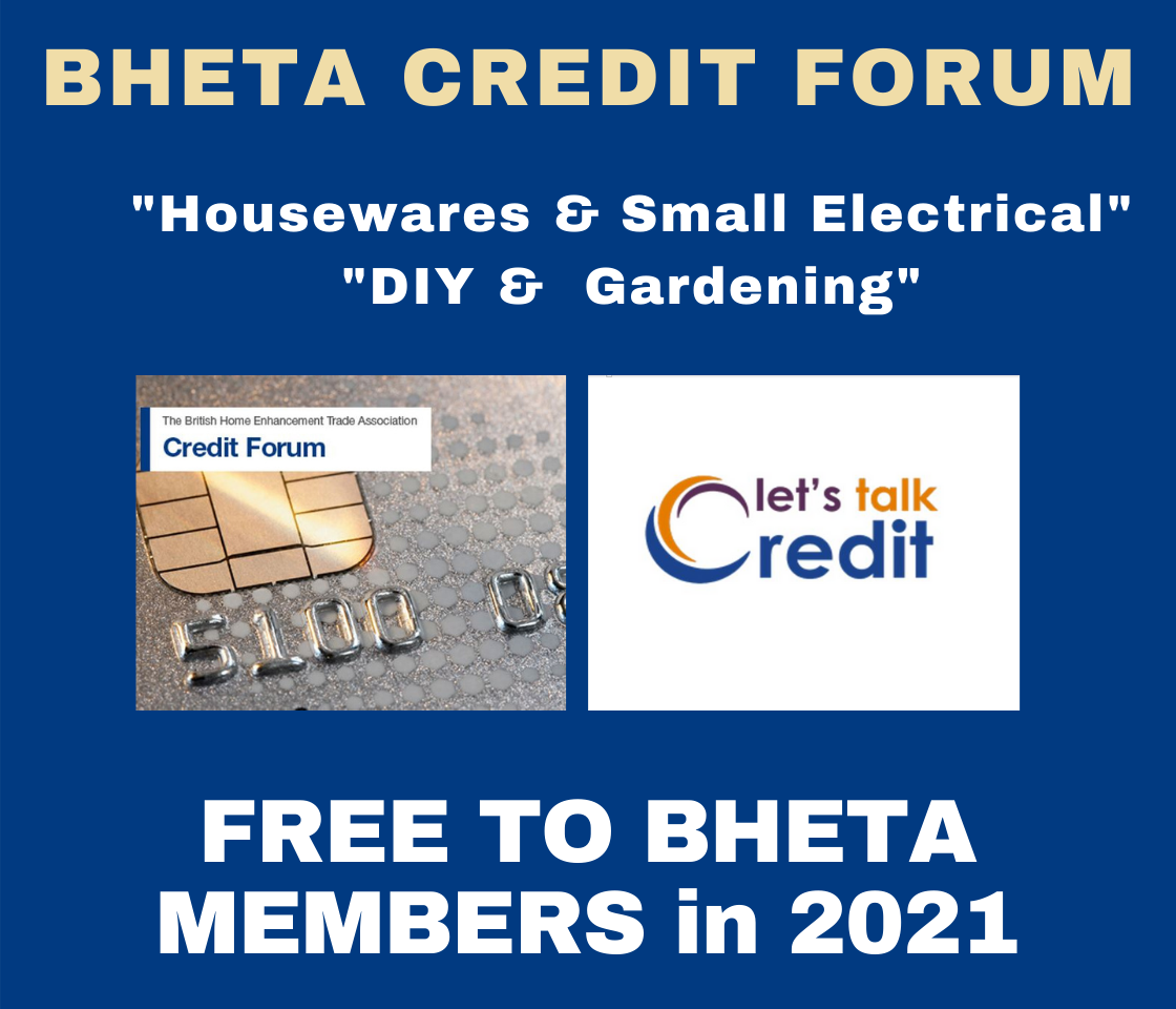 BHETA offer FREE credit forums for all members