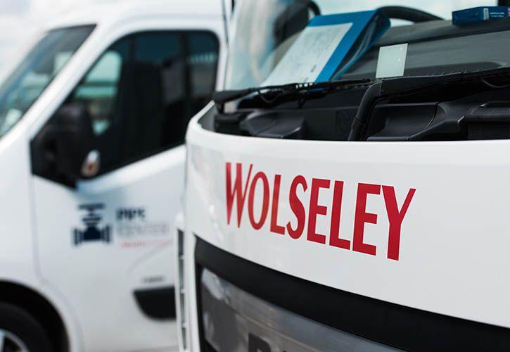 Ferguson Completes Wolseley UK Disposal
