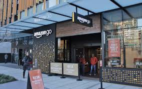 Amazon Go to open first UK physical store