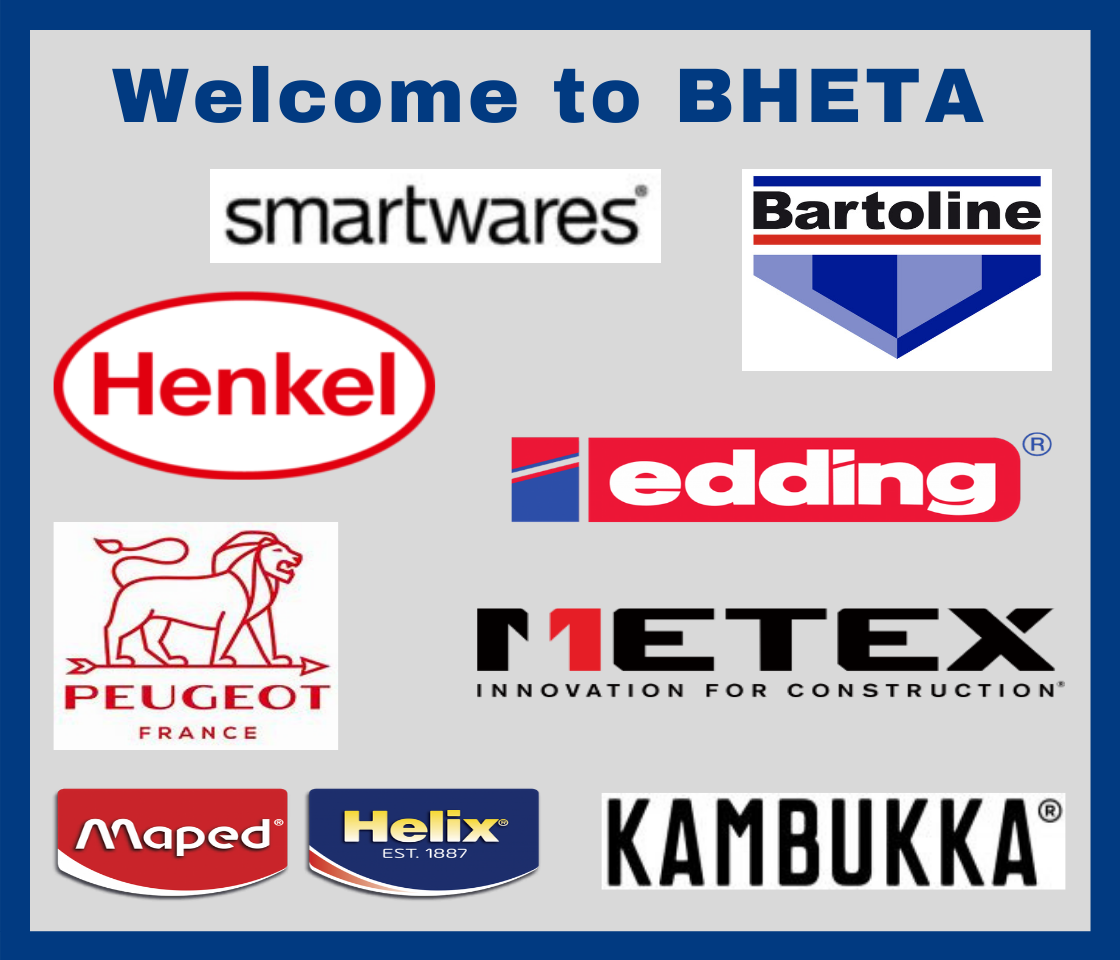 Eight new members join BHETA in March and April