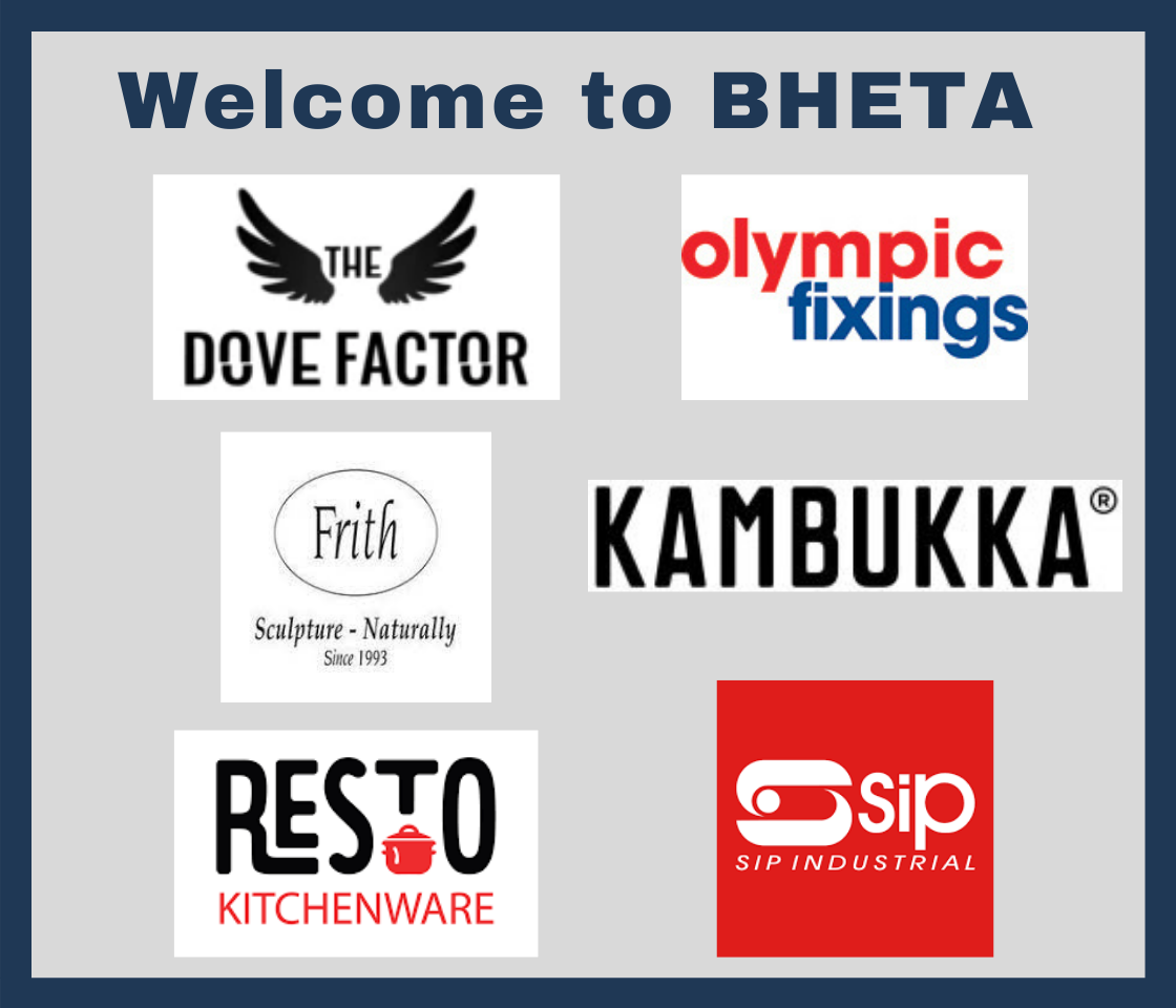Welcome our six latest new members