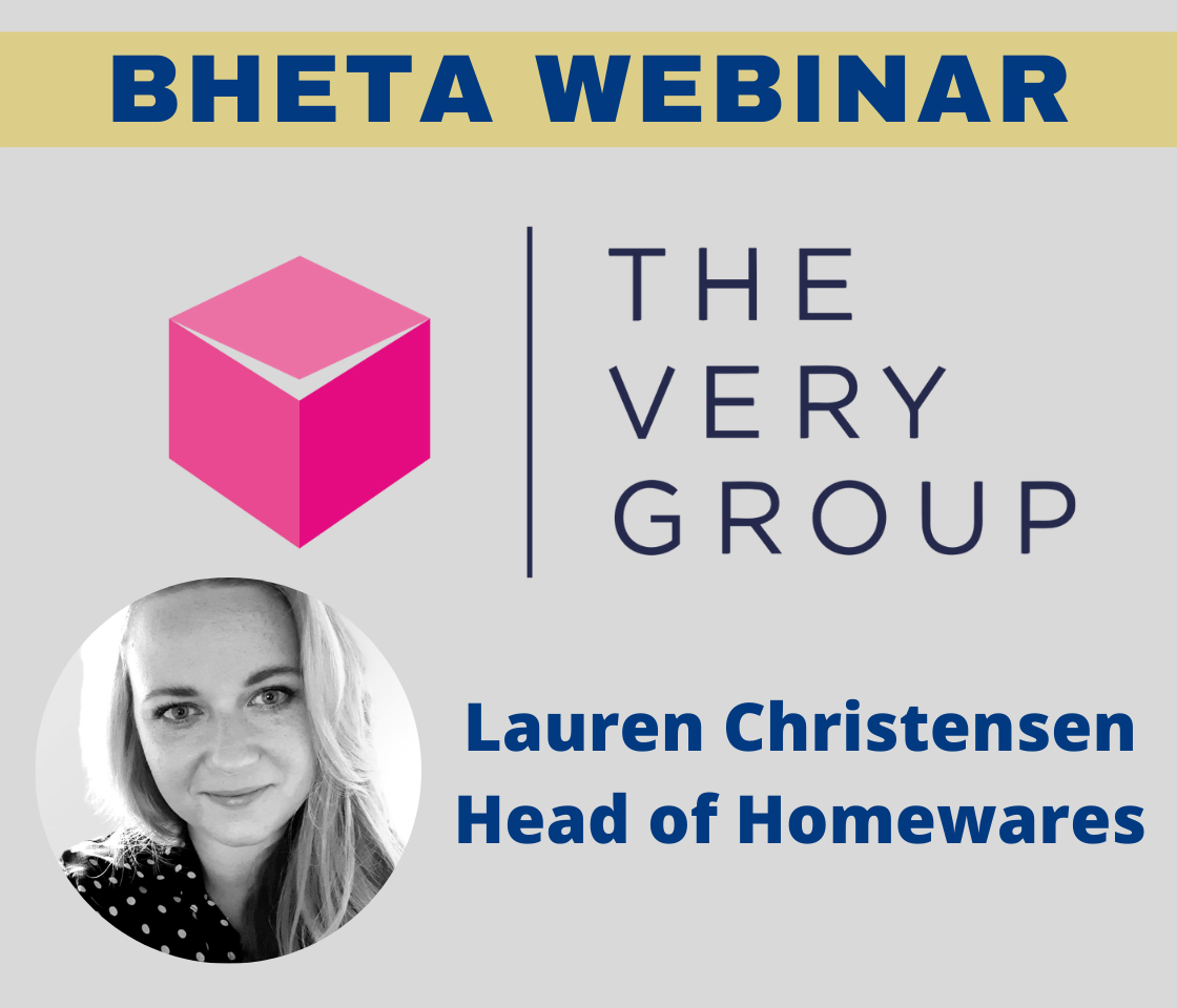 Very Group highlights homeware and DIY opportunities to BHETA members
