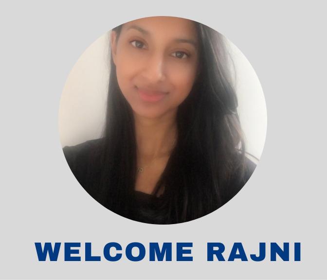 Welcome Rajni Kaur to the BHETA Member Services team